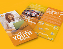 Fulfilling Youth Potential Brochure