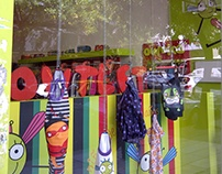 Outlet Kids - Buenos Aires, Argentina  2012