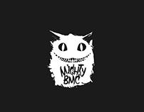 Mighty BMC (logo)