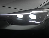 Headlight Design - ZKW V82