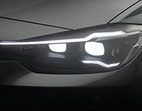 Headlight Design - ZKW V82