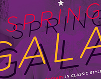 SPEAKEASY STAGE COMPANY SPRING GALA