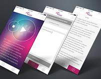 MCC Radio — mobile app for christian radio