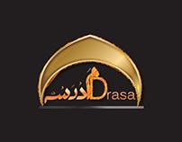 Arabic logos...