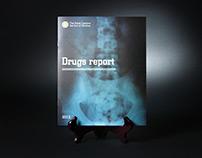 Борьба с контрабандой наркотиков