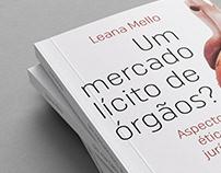 Book Cover | Um Mercado Lícito de Órgãos