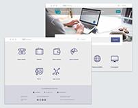 Payment UI/UX design