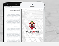 TrackURPro - For Management-Worker-Customer