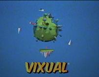 VIXUAL / Vixual World