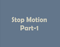 Stop Motion P1