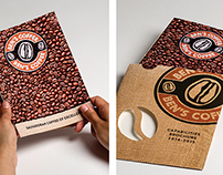 Ben's Coffee Capabilities Brochure