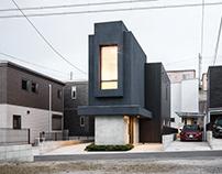 Slender House | Architectural Visualization