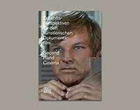 Doku.Arts – Second Hand Cinema (Book)