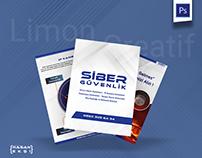 Siber Guvenlik Catalog Desing