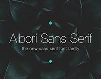 Albori Sans Serif
