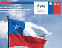 """Informativo """"Gobierno de Chile"""""""