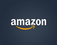 Amazon, Infographic