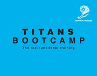 Titans Bootcamp