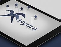 Logo Design Hydra