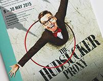 Programme for The Hudsucker Proxy