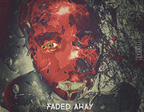 Faded away artwork by zyekil (For sale)