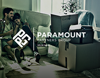 Paramount Partners Group - Website