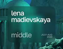Lena Madievskaya