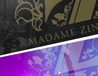 Madame Zingara Cape Town: Highlight Reel