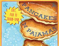 Pancakes 'N Pajamas