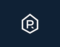 Redwood Partners - Branding