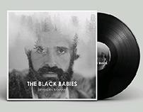 Vinilo   THE BLACK BABIES