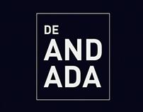 Abertura - De Andada
