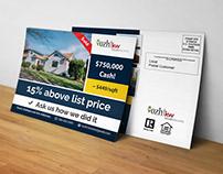 Real Estate Postcard & EDDM Template