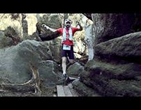 International Mountain Relay Race