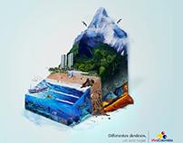 Pieza Viva Colombia