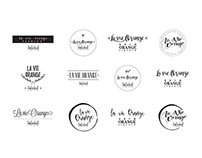 Branding Logotheme - Rhum Orange Liqueur - Santa Teresa