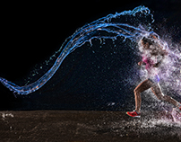 Sports and Dance Photography