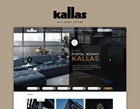 Website @ Kallas