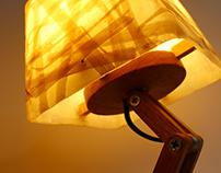 MIMI multi-functional mini lamp