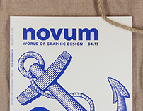 novum 04.15 »Australia & New Zealand«