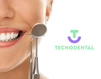 Tecnodental - Branding