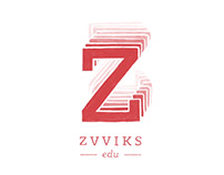 Logo Animation ZVVIKS