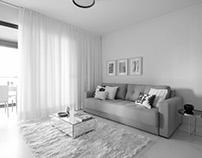 Apartamento Brasil 516