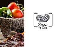 Petite Bites - Logo/branding