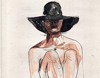 Fashion Illustraton series