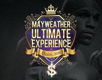 Mayweather Ultimate Experience
