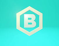 Brandeau Bumper Animation