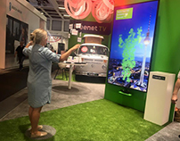 Freenet TV IFA 2016