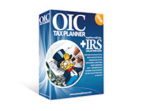 OIC tax planner design
