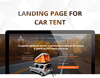 YUAGO — Landing page